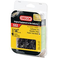 Oregon S52 Replacement Chain Saw Chain