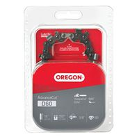 Oregon D60 Replacement Chain Saw Chain