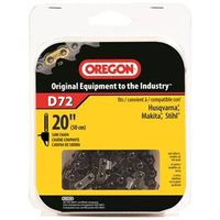 Oregon D72 Replacement Chain Saw Chain