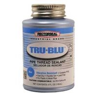 Tru-Blu Pipe Thread Sealant, 4 oz