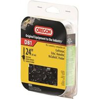 Oregon D81 Replacement Chain Saw Chain