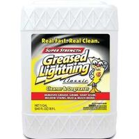 5 GAL GREASED LIGHTNING PAIL