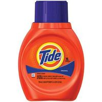 Tide 2X Ultra Laundry Detergent