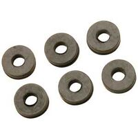 Flat Faucet Washer, 21/32""