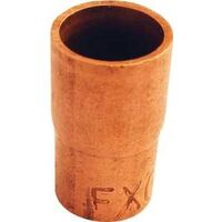"1 1/4"" x 1"" Ftgxc Fitting Reducing Wrot"