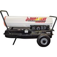 DuraHeat DFA210CV Forced Air Heater with Thermostat