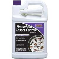 HOUSEHOLD INSECT CONTROL, GAL