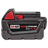 M18 REDLITHIUM BATTERY PACK
