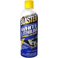White Lithium Grease, 11oz