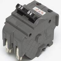 Connecticut UBIF Thick Residential Type NA Circuit Breaker