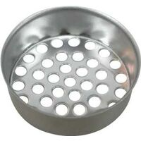 Bath & Tub Strainer Basket, 1 3/8""