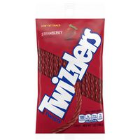 Twizzlers TWZ12 Candy and Gum Licorice