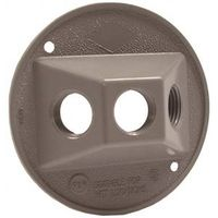 Bell Raco 5197-5 Round Cluster Cover