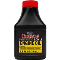 Coastal 30357 2-Cycle Low Smoke Engine Oil