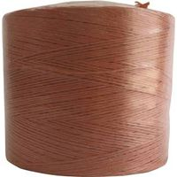 BALER TWINE ORANGE POLY 20,000FT (2PK)