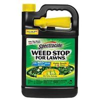 Weed Stop for Lawns Ready-To-Use Gal