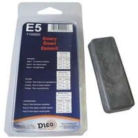 Clamshell Compound Emery, Small