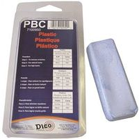 COMPOUND BUFF PLSTC CLAMSHELL