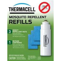 ThermaCell MR000-12 Mosquito Repellent Refill Kit