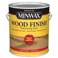 Minwax Wood Finish Interior Stain, 1 Gal Fruitwood