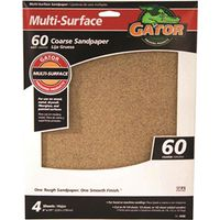 Gator 4440 Multi-Surface Sanding Sheet