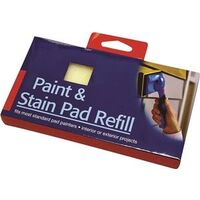 Paint & Stain Pad Refill, 9""