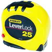 LeverLock 30-825 Measuring Tape