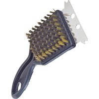 Toolbasix SP2403L Grill Brushes