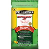Kentucky 31 Penkoted Grass Seed, 5lb