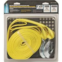 Mintcraft FH64062-1 Emergency Tow Strap