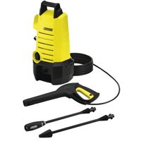 Karcher 1.601-660.0  Pressure Washers, Electric, 1500 PSI