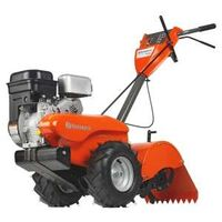 HUSQ 14IN REAR TINE TILLER B&S