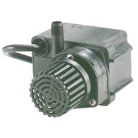 Little Giant 566611 Direct Drive Pond Pump