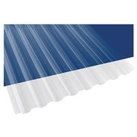 Suntuff 101697 Translucent Corrugated Panel