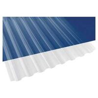 Polycarbonate Panel Clear, 8' x 26""