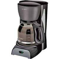 Mr. Coffee Coffeemaker, 12 Cup Black