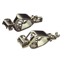 Calterm 70309 Large Battery Charging Clip