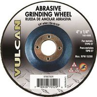 Vulcan 976670OR Cut-Off Wheel