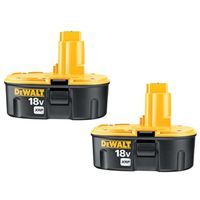 Dewalt XRP DC9096-2 Rechargeable Cordless Battery Pack