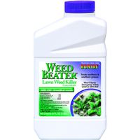 Bonide 8940 Weed Beater Weed Killer, Herbicide, Liquid Concentrate, 40 Ounces.