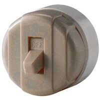 Surface Mount Switch, Brown