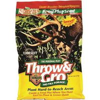 ATTRACTANT DEER THROW/GROW 5LB
