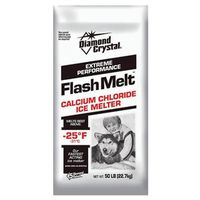 Diamond Crystal Flash Melt Ice Melter