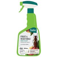 Safer 5134 Ready-To-Use Insect Killer