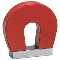General Tools 370-1 Horseshoe Power Magnet