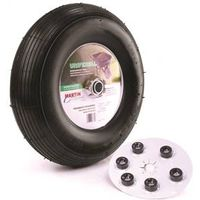 WHEEL WHLBRW PNEU UNI 13IN 5/8