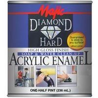 Majic DiamondHard 8-1519 Enamel Paint