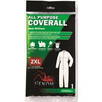 COVERALL ALL PURPOSE XXL