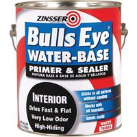 Zinsser 2241 Bulls Eye Primer/Sealer