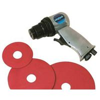 Mintcraft EW-281 High Speed Pneumatic Sander